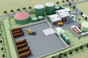 L'usine ne serait pas plus grande qu'une ferme (photo prétexte)
