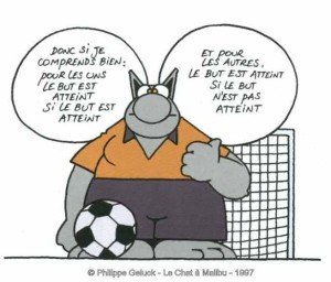 foot le chat
