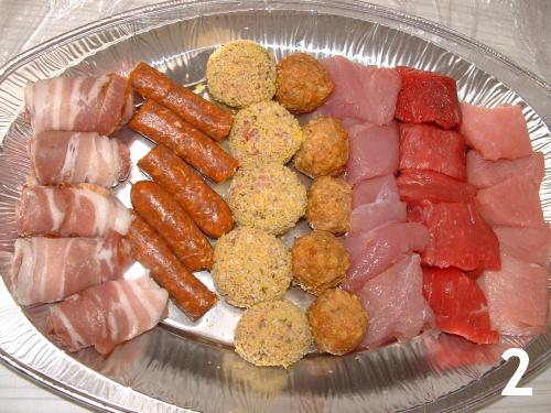 Dour - Les boucheries douroises : le test de Noël
