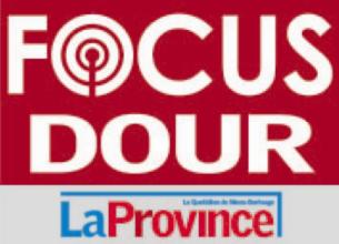 Focus Dour Laprovince - Mondour