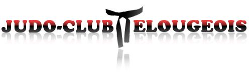 Dour, judo club élougeois, logo