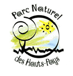 Dour, parc naturel des hauts-pays, logo