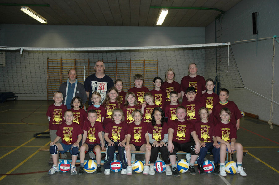 volley club wihéries