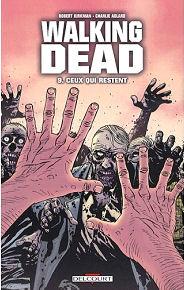 Octobre 2009 mondour page 2 - Walking dead livre de poche ...