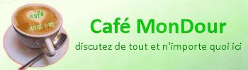 café mondour